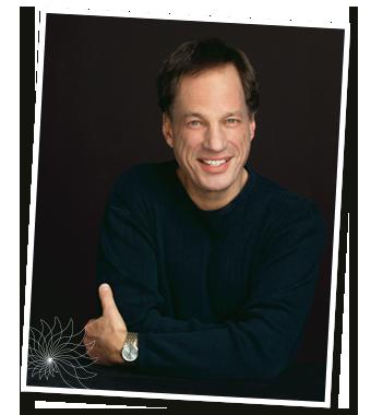 Dr Howard Eisenberg Portrait